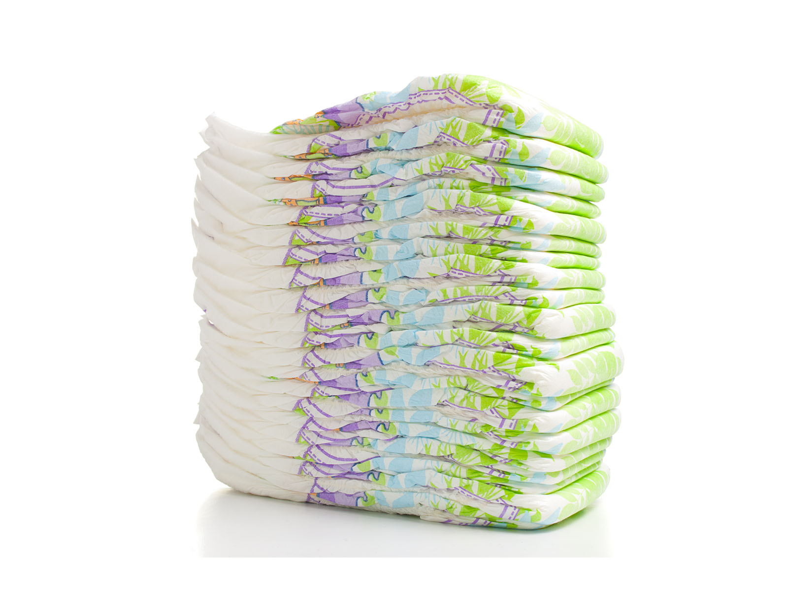 Edson Diapers 1