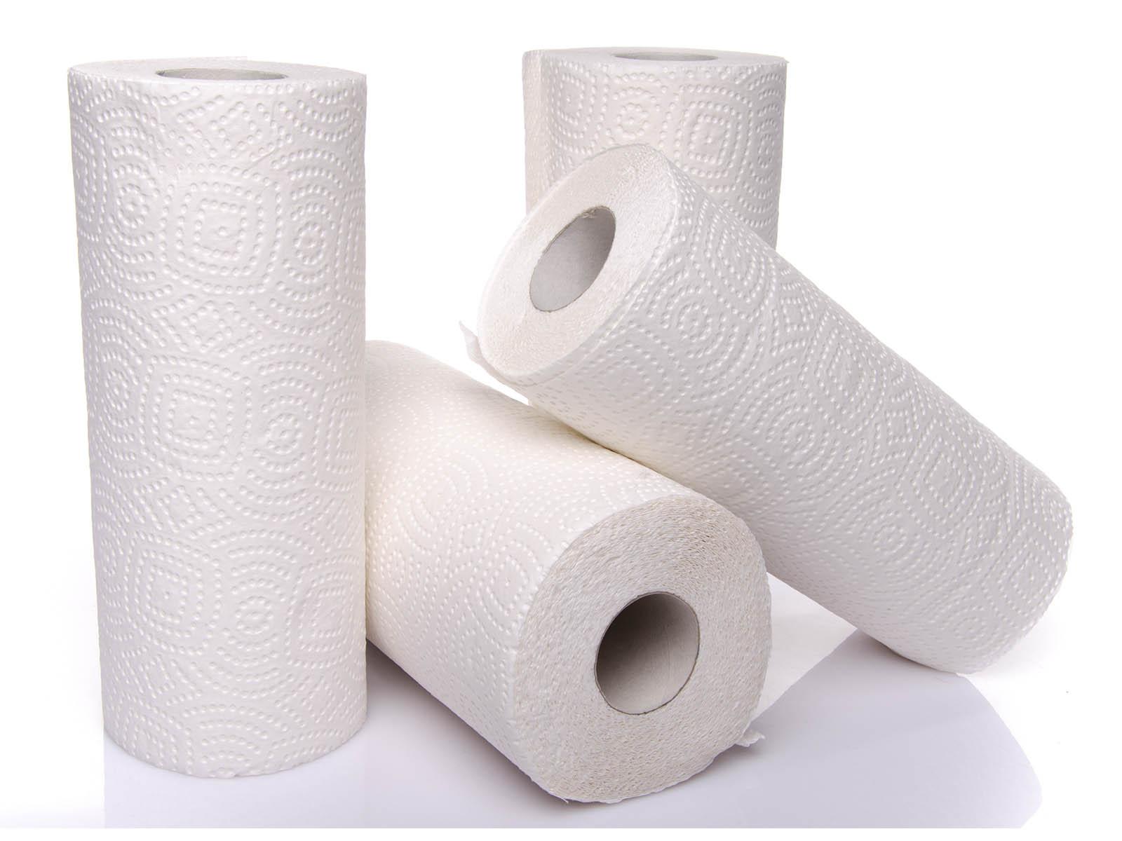 Paper Towels Retail