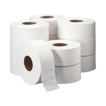 Jumbo Rolled Tissue