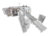 3600HS High Speed Large Case and Tray Packer - Case & Tray Packing Equipment - 5
